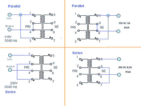 Tabl0007 likewise 208 Volt Motor Capacitor Wiring Diagram together with Uninterruptible power supply likewise Control Power Transformer in addition 264 6 Electrical Tests For Current Transformers Explained. on multi tap transformer wiring diagram